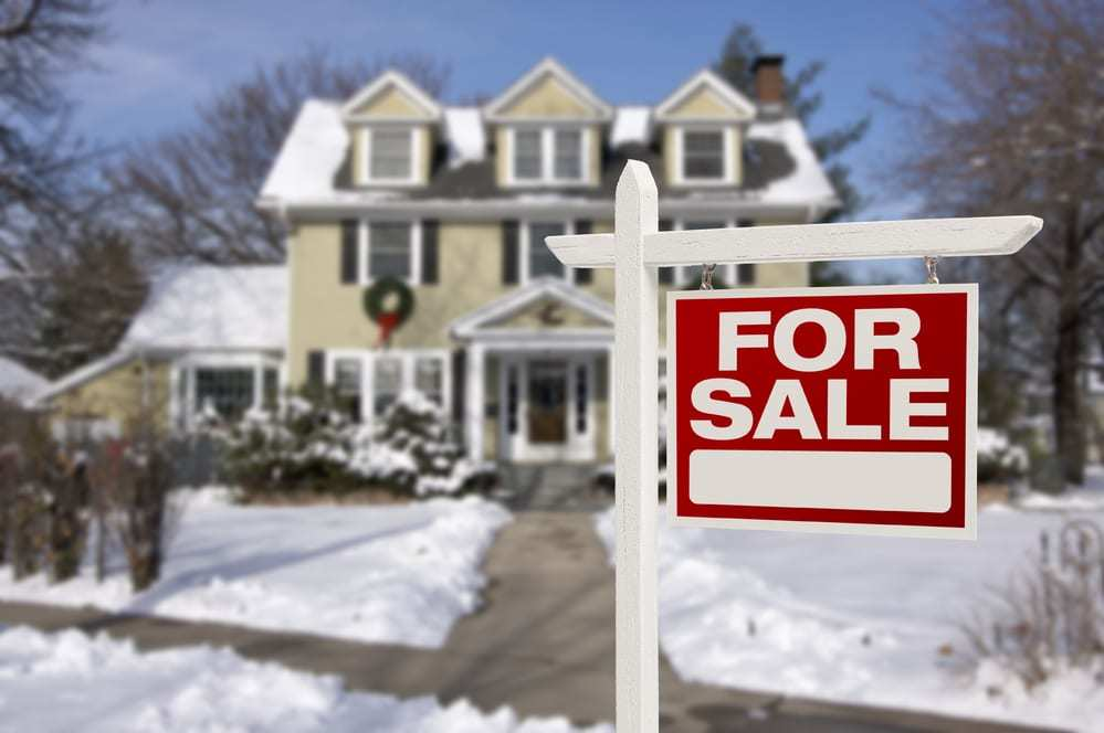 Why Are the Holidays a Good Time to Buy a House?