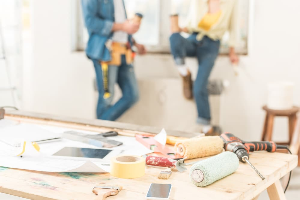 How to Get a Renovation Loan